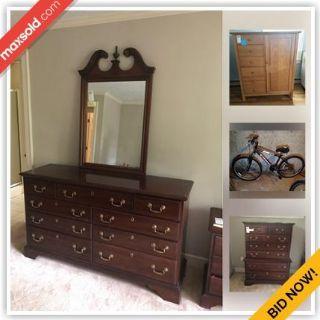 Pembroke Moving Online Auction -..