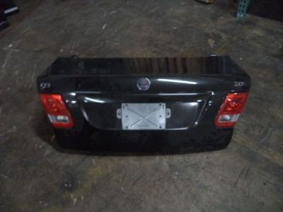 Buy 2004-2007,2004,2005,2006,2007 SAAB 9-3 REAR TRUNK,DARK BROWN or WHIT motorcycle in Fort Lauderdale, Florida, United States, for US $250.00