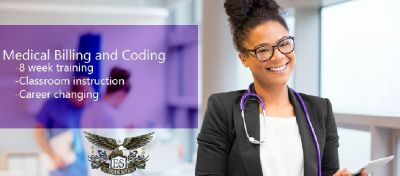 Medical Coding and Billing Are you interested in working in health care?