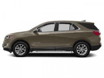 2019 Chevrolet Equinox LT (Pepperdust Metallic)