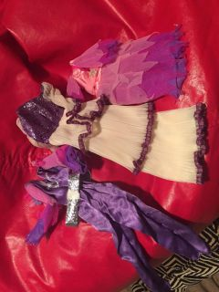 Original Donnie and Marie Barbie doll clothes
