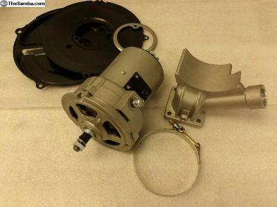 Alternator kit 12volt 75amp