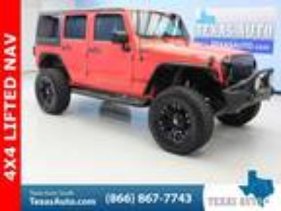 used 2013 Jeep Wrangler for sale.