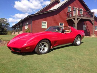 Buy 1974 corvette motorcycle in Gainesville, Georgia, US, for US $13,900.00