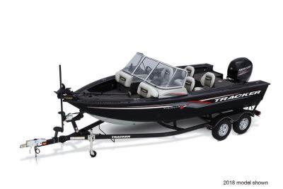 2019 Tracker Targa V-18 WT Jon Boats Gaylord, MI