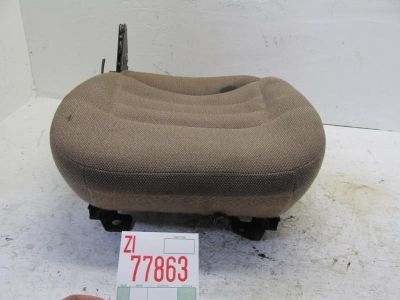 Buy 1997 FORD MUSTANG RIGHT PASSENGER FRONT LOWER BOTTOM SEAT CUSHION TRACK OEM motorcycle in Sugar Land, Texas, US, for US $69.99