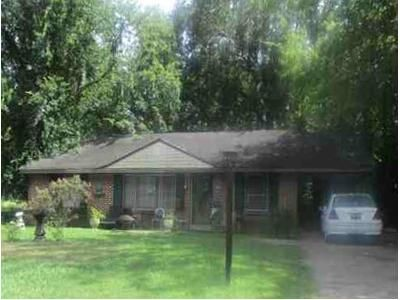 3 Bed 1 Bath Foreclosure Property in Montgomery, AL 36111 - Lynwood Dr