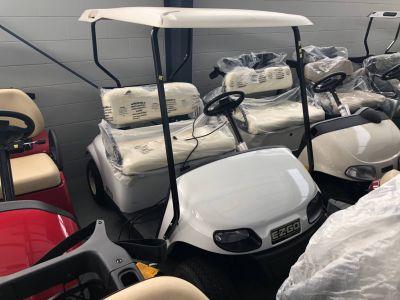 2017 E-Z-Go Personal Freedom TXT Electric Golf Golf Carts Lakeland, FL