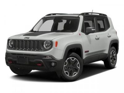 2017 Jeep Renegade Deserthawk (Anvil)