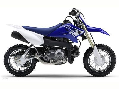 2013 Yamaha TT-R50E Competition/Off Road Motorcycles Augusta, ME