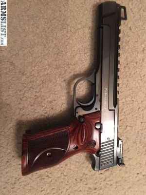 For Sale: S&W Model 41