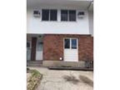 Real Estate Rental - Three BR, 1 1/Two BA Town house