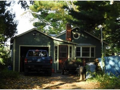 2 Bed 1 Bath Preforeclosure Property in Newton, NH 03858 - Marcoux Rd