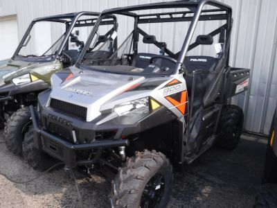 2019 Polaris Ranger XP 900 EPS Side x Side Utility Vehicles Hermitage, PA