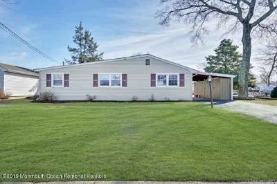 611 Ranger Drive Lacey Township Two BR, Here's your chance to