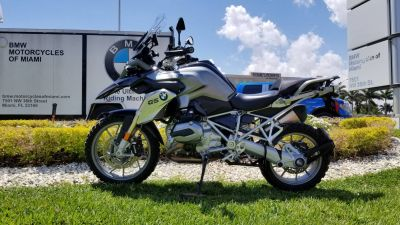 2014 BMW R 1200 GS Dual Purpose Motorcycles Miami, FL