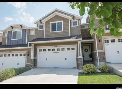 14503 S Ryegate Dr W Herriman Three BR, Beautiful Town home in