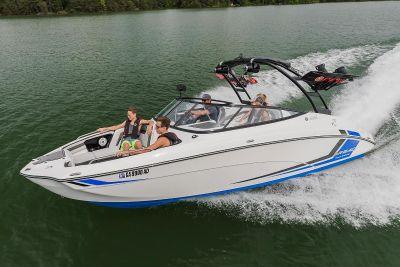 2018 Yamaha AR240 Jet Boats Irvine, CA