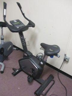 (2) BH LK500UI Upright Bikes RTR#8023144-03