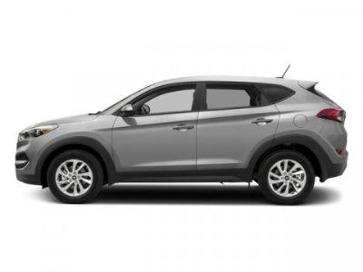 2018 Hyundai Tucson SE (Molten Silver)