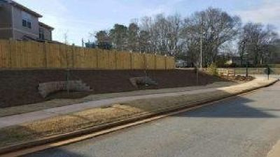 Flowery Branch Fence Company