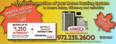 Get Special Offers and Coupons on AC Repair Richardson by EHS HVAC