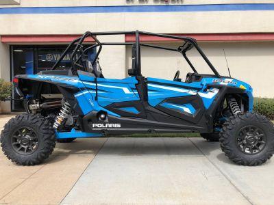 2019 Polaris RZR XP 4 1000 EPS Ride Command Edition Utility Sport EL Cajon, CA