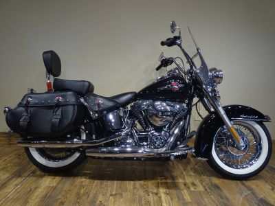 2017 Harley-Davidson Heritage Softail Classic Cruiser Motorcycles Saint Michael, MN