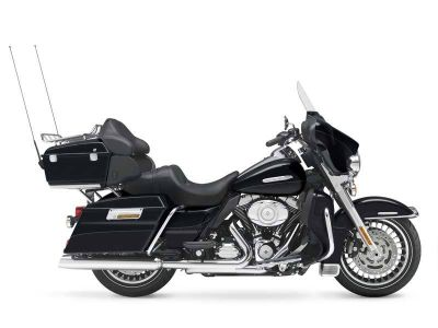 2011 Harley-Davidson Electra Glide Ultra Limited Touring Motorcycles Greensburg, PA