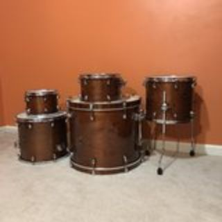 Mapex Armory Drums (shell pack)