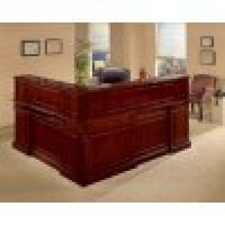 DMI 7350-655 Executive Reception Desk Org. 3,775 Sell $650