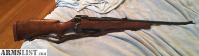 For Sale/Trade: Enfield 1917 Eddystone 308 sported