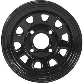 Buy ITP Delta Steel 12X7 Golf Car Wheel - D12R540 motorcycle in Marion, Iowa, United States, for US $41.13
