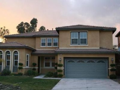 4 Bedroom 3.75 Bathroom Two Story Home for Rent in Murrieta