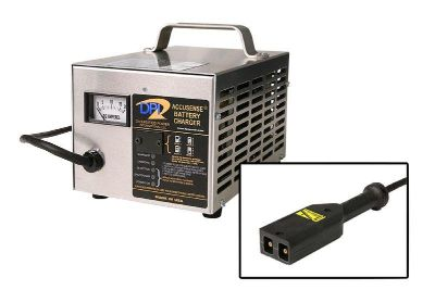 Buy DPI 48 Volt 17 amp golf cart charger -EZ-Go D36 Connector motorcycle in Johnson City, Tennessee, US, for US $295.00