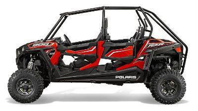 2015 Polaris RZR 4 900 EPS Sport-Utility Utility Vehicles Milford, NH