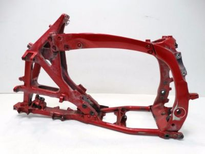 Purchase 2009 Yamaha YF450R YFZ 450R ATV Frame Chassis With Original Paperwork motorcycle in West Springfield, Massachusetts, United States, for US $899.99