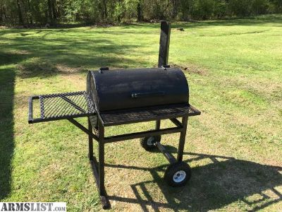 For Sale: Grill