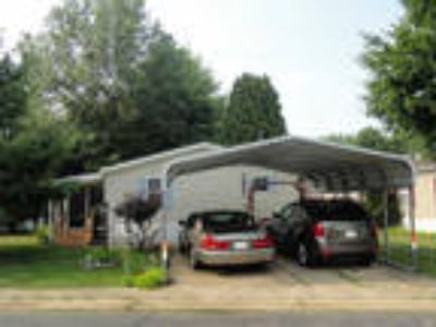 Great Fleetwood 28x48 Mobile Home at mhvillage