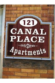 Canal Place Apartments