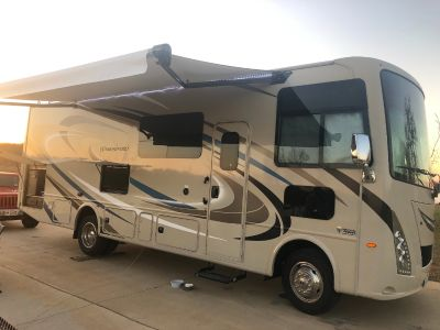 2019 Thor Motor Coach WINDSPORT 29M