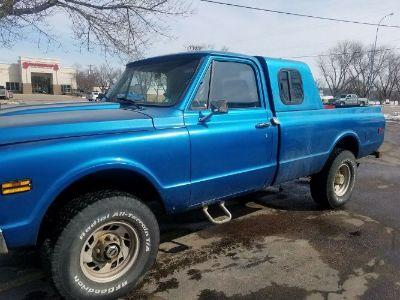 1970 Chevrolet 3/4 Ton
