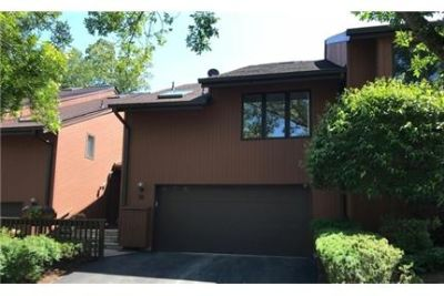 Soar to New Heights with this very open an sun-drenched townhome. Single Car Garage!