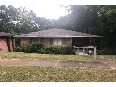 3 Bed 1 Bath Preforeclosure Property in Birmingham, AL 35206 - 81st St S