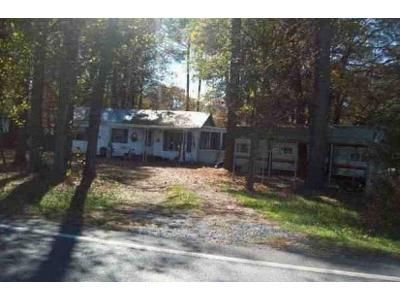 2 Bed 1 Bath Foreclosure Property in Delmar, DE 19940 - Whitesville Rd