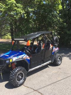 2013 Polaris RANGER 800 EPS LE