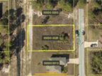 Land for Sale by owner in Lehigh Acres, FL