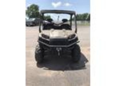 2011 Polaris Ranger XP 800 Browning LE