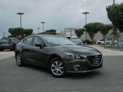 2014 Mazda Mazda3 i Sport (Titanium Flash Mica)