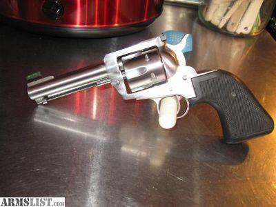 For Sale: Ruger Blackhawk 357 Magnum Stainless